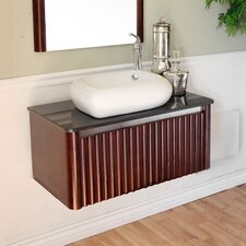 "Kenilworth 33"" Single Bathroom Vanity Set"