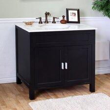 """Jameson 36"""" Single Bathroom Vanity Set"""