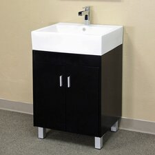 "Graham 23"" Single Bathroom Vanity Set"