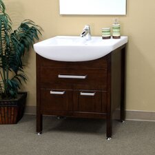 "Preston 30"" Single Bathroom Vanity Set"