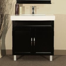 "Chapman 32"" Single Bathroom Vanity Set"
