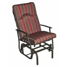 Amalfi Glider Chair with Cushion
