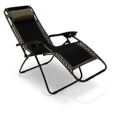 Zero Gravity Relaxer Sun Lounger