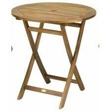 Acacia Bistro Table