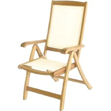 St. Tropez Folding Armchair