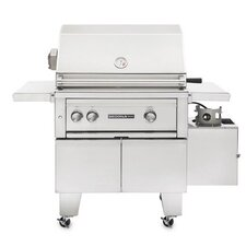 """30"""" Sedona Gas Grill with Rotisserie"""
