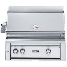 """30"""" Professional Built-In Grill with Rotisserie"""