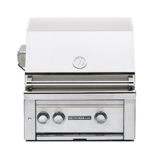 """24"""" Sedona Built-in Gas Grill with ProSear-Rotisserie Burner"""