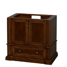 "Rochester 38"" Single Bathroom Vanity Base"