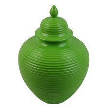 Decorative Ceramic Jar