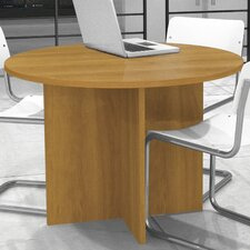 3.5' Circular Conference Table