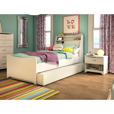 Juvenil Panel 3 Piece Bedroom Set