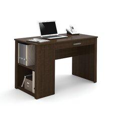 Acton Computer Desk with Storage