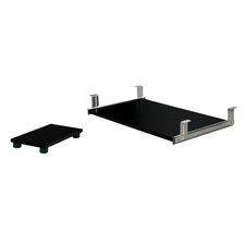 "Standard 26.4"" W x 14.6"" D Keyboard Drawer and CPU Platform"