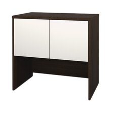 Contempo 2 Door Storage Cabinet