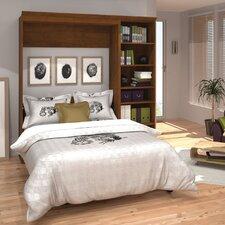 Versatile Full Storage Wall Bed