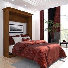 Versatile Storage Murphy Bed