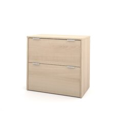 I3 2 Drawer Lateral File