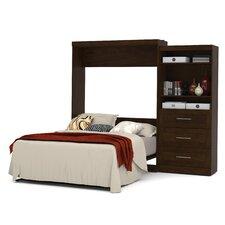 Queen Murphy Bed