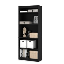 "72"" Standard Bookcase"