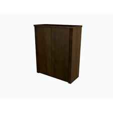 Prestige + 2 Door Storage Cabinet