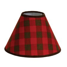 "10"" Northwoods Empire Lamp Shade"