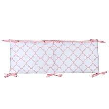 Pink Sky Rib Bumper