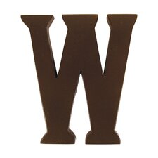 Decorative Letter Hanging Wall Decor