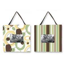 Giggles Picture Frame (Set of 2)
