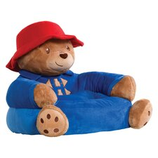 Paddington Bear™ Plush Character Children's Novelty Chair
