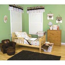 Dr Seuss ABC Toddler Bedding Collection