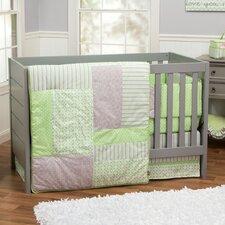 Lauren Crib Bumper