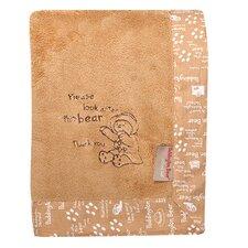 Paddington Bear™ Receiving Blanket