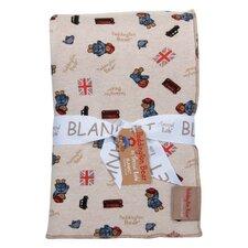 Paddington Bear™ Baby Blanket