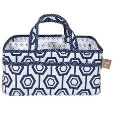 Hexagon Toy Bag