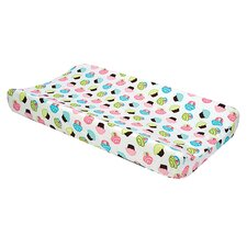 Cupcake Changing Pad Cover