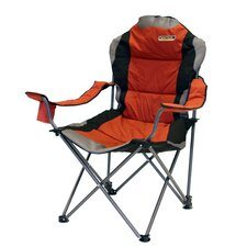 Elite Comfort Folding Chair with Cushions