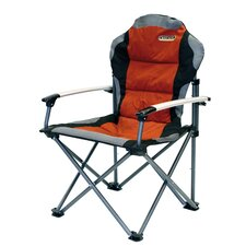 Elite Comfort Plus Folding Chair with Cushions