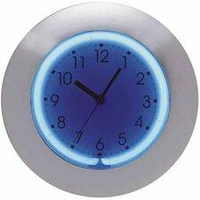 "12"" Neon Wall Clock"