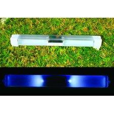 Solar Path Light with LED Bulb