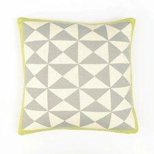 Wind Farm Cushion Cotton Throw Pillow