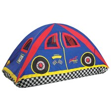 Rad Racer Bed Play Tent