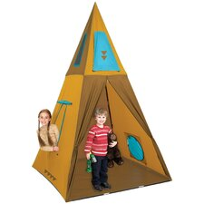 Giant Play Tent