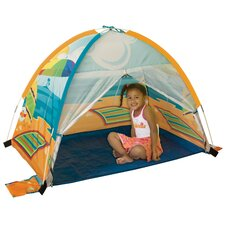 Seaside Beach Cabana Play Tent