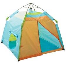 1 Touch Beach Play Tent