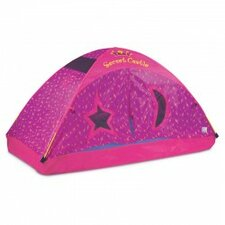 Secret Castle Bed Play Tent