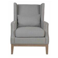 Villa Calista Club Chair