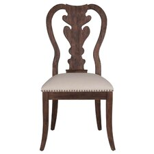 Traditions Lotus Side Chair (Set of 2)