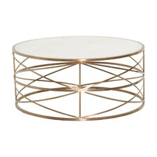 Bella Antique Coffee Table