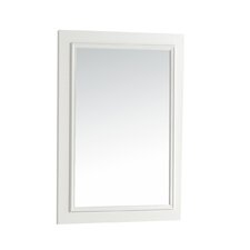 Cambridge Bath Vanity Décor Wall Mirror